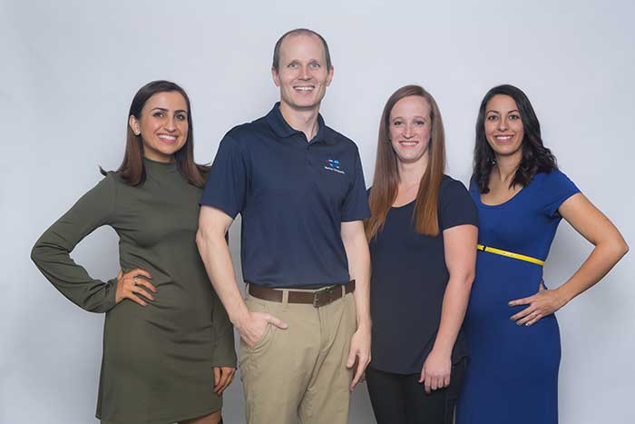 Our Portland Chiropractic Clinic Staff