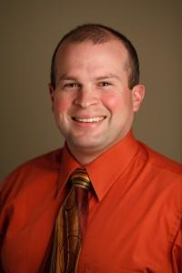Dr. Marcum Portland Chiropractor