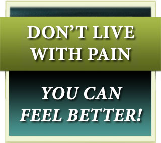 You Can Feel Better Via Chiropractic