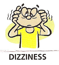 dizziness picture
