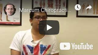 Chiropractic Care For Car Accident Injury Suffered By Robert