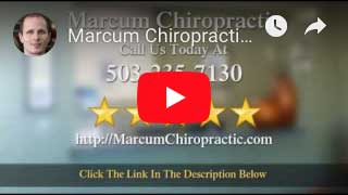 Marcum Chiropractic Review By David B.