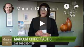 Marcum Chiropractic Review By Allen