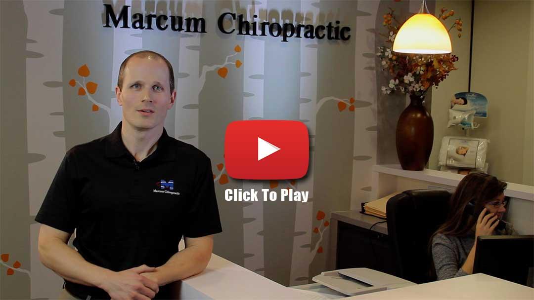 Dr. Todd Hartwig, Portland Oregon Chiropractor - Marcum Chiropractic Clinic